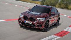 BMW X3 M e X4 M: le prime immagini ufficiali dei SUV sportivi - Immagine: 15