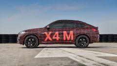 BMW X3 M e X4 M: le prime immagini ufficiali dei SUV sportivi - Immagine: 16