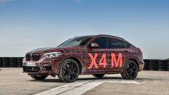 BMW X3 M e X4 M: le prime immagini ufficiali dei SUV sportivi - Immagine: 17