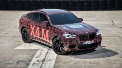 BMW X3 M e X4 M: le prime immagini ufficiali dei SUV sportivi - Immagine: 21