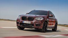 BMW X3 M e X4 M: le prime immagini ufficiali dei SUV sportivi - Immagine: 23