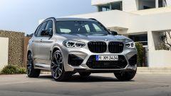BMW X3 M e X4 M spaventano l'Alfa Romeo Stelvio Quadrifoglio - Immagine: 3
