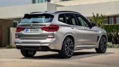 BMW X3 M e X4 M spaventano l'Alfa Romeo Stelvio Quadrifoglio - Immagine: 4