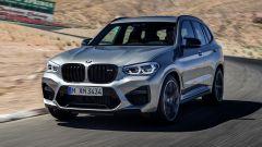 BMW X3 M e X4 M spaventano l'Alfa Romeo Stelvio Quadrifoglio - Immagine: 5