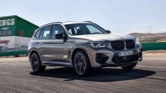 BMW X3 M e X4 M spaventano l'Alfa Romeo Stelvio Quadrifoglio - Immagine: 7