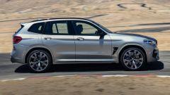BMW X3 M e X4 M spaventano l'Alfa Romeo Stelvio Quadrifoglio - Immagine: 10