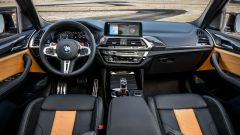 BMW X3 M e X4 M spaventano l'Alfa Romeo Stelvio Quadrifoglio - Immagine: 13