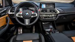 BMW X3 M e X4 M spaventano l'Alfa Romeo Stelvio Quadrifoglio - Immagine: 14