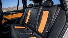 BMW X3 M e X4 M spaventano l'Alfa Romeo Stelvio Quadrifoglio - Immagine: 15