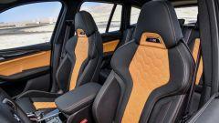 BMW X3 M e X4 M spaventano l'Alfa Romeo Stelvio Quadrifoglio - Immagine: 16