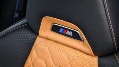 BMW X3 M e X4 M spaventano l'Alfa Romeo Stelvio Quadrifoglio - Immagine: 17