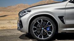 BMW X3 M e X4 M spaventano l'Alfa Romeo Stelvio Quadrifoglio - Immagine: 19