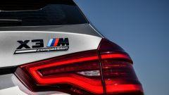 BMW X3 M e X4 M spaventano l'Alfa Romeo Stelvio Quadrifoglio - Immagine: 20