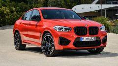 BMW X3 M e X4 M spaventano l'Alfa Romeo Stelvio Quadrifoglio - Immagine: 23