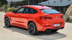 BMW X3 M e X4 M spaventano l'Alfa Romeo Stelvio Quadrifoglio - Immagine: 24