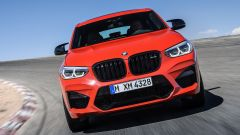 BMW X3 M e X4 M spaventano l'Alfa Romeo Stelvio Quadrifoglio - Immagine: 25