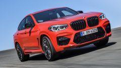 BMW X3 M e X4 M spaventano l'Alfa Romeo Stelvio Quadrifoglio - Immagine: 26