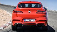 BMW X3 M e X4 M spaventano l'Alfa Romeo Stelvio Quadrifoglio - Immagine: 27