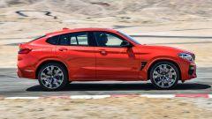 BMW X3 M e X4 M spaventano l'Alfa Romeo Stelvio Quadrifoglio - Immagine: 29