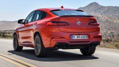 BMW X3 M e X4 M spaventano l'Alfa Romeo Stelvio Quadrifoglio - Immagine: 33