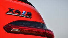 BMW X3 M e X4 M spaventano l'Alfa Romeo Stelvio Quadrifoglio - Immagine: 34
