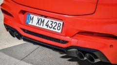 BMW X3 M e X4 M spaventano l'Alfa Romeo Stelvio Quadrifoglio - Immagine: 35