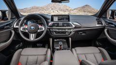 BMW X3 M e X4 M spaventano l'Alfa Romeo Stelvio Quadrifoglio - Immagine: 36