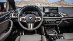 BMW X3 M e X4 M spaventano l'Alfa Romeo Stelvio Quadrifoglio - Immagine: 37