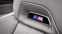 BMW X3 M e X4 M spaventano l'Alfa Romeo Stelvio Quadrifoglio - Immagine: 40