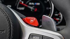 BMW X3 M e X4 M spaventano l'Alfa Romeo Stelvio Quadrifoglio - Immagine: 42