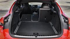 BMW X3 M e X4 M spaventano l'Alfa Romeo Stelvio Quadrifoglio - Immagine: 45