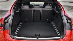 BMW X3 M e X4 M spaventano l'Alfa Romeo Stelvio Quadrifoglio - Immagine: 44