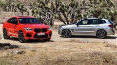 BMW X3 M e X4 M spaventano l'Alfa Romeo Stelvio Quadrifoglio - Immagine: 1