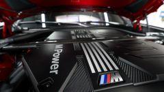BMW X3 M e X4 M spaventano l'Alfa Romeo Stelvio Quadrifoglio - Immagine: 46