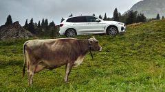 BMW X3 plug-in hybrid, 292 cv di potenza di sistema
