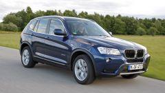 BMW X3 SDrive18d - Immagine: 1