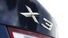 BMW X3 SDrive18d - Immagine: 4