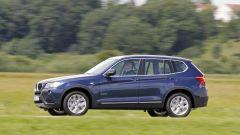 BMW X3 SDrive18d - Immagine: 2