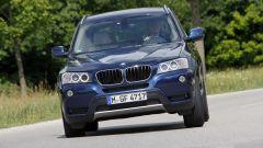 BMW X3 SDrive18d - Immagine: 9