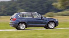 BMW X3 SDrive18d - Immagine: 7