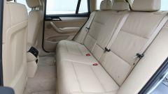 BMW X3 SDrive18d - Immagine: 3
