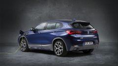 BMW X3 xDrive25e