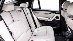 BMW X4 - Immagine: 16