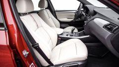 BMW X4 - Immagine: 15