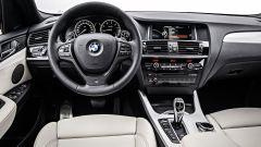 BMW X4 - Immagine: 3