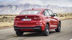 BMW X4 - Immagine: 7