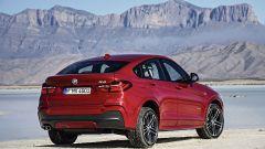 BMW X4 - Immagine: 1