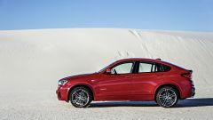 BMW X4 - Immagine: 12