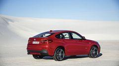BMW X4 - Immagine: 13