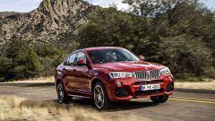 BMW X4 - Immagine: 2